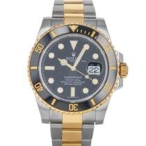 Rolex Submariner Date 116613 2009 occasion