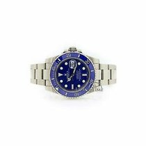 Rolex Submariner Date 116619 2000 pre-owned