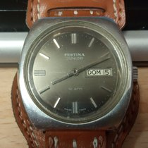Festina 37mm Automatic pre-owned