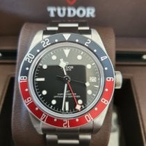 Tudor Black Bay GMT M79830RB-0001 pre-owned