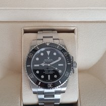 Rolex Submariner (No Date) 114060 2014 occasion