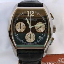 Girard Perregaux 27650 Acier Richeville 37mm occasion