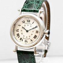 Cartier Diabolo usados Acero
