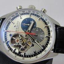 제니트 (Zenith) El Primero Chronomaster 1969 - VHB