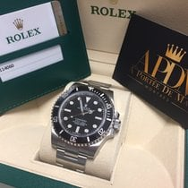 Rolex Submariner (No Date) Acier 40mm France, MARSEILLE