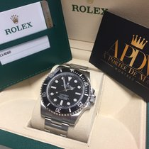 Rolex Submariner No Date 114060 Neuve