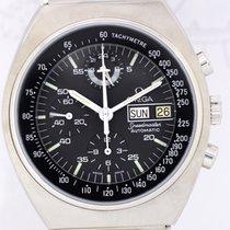 Omega Speedmaster Day Date occasion 41mm Acier