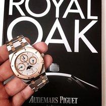 Audemars Piguet Royal Oak Perpetual Calendar ref. 25654.
