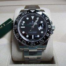 Rolex GMT-Master II 116710LN nuevo