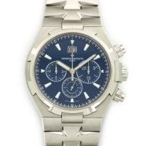 Vacheron Constantin Steel Overseas Chrono Watch Ref. 49150