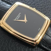 Patek Philippe 3732 Yellow gold 35mm pre-owned