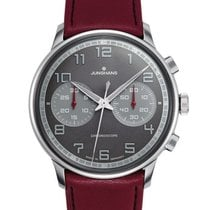 Junghans Steel 40.8mm Automatic 027/3685.00 new