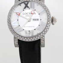 Locman Steel 39mm Automatic 293 new