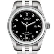 Tudor Glamour Date M53000-0001 2020 nov