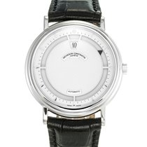 Vacheron Constantin Watch Complications 43040/000P-19