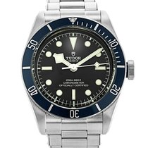 Tudor Watch Heritage Black Bay 79230B