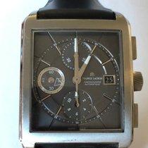 Maurice Lacroix Titanium Chronograaf Automatisch 38mm 2012 Pontos (Submodel)