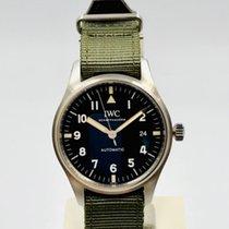 IWC Pilot Mark