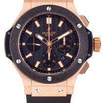 Hublot Big Bang 44 mm Rose gold 44mm