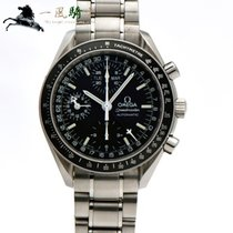 Omega 3520.50 Staal Speedmaster Day Date 38mm tweedehands