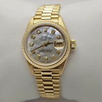 Rolex Lady-Datejust 26mm Mother of pearl United States of America, California, San Diego