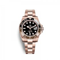 Rolex 126715CHNR0001 Rose gold GMT-Master II 40mm new United States of America, Florida, Miami