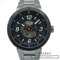 Oris TT1 Steel 43mm United States of America, Florida, Hallandale Beach