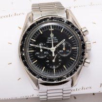 Omega Speedmaster Professional Moonwatch Steel 42mm United Kingdom, Macclesfield