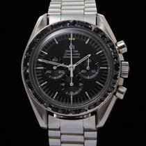Omega Speedmaster Professional Moonwatch 145 022.69 1969 pre-owned