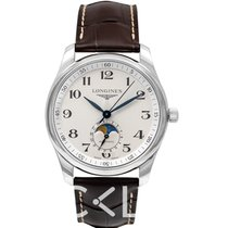 Longines Master Collection L29094783 new
