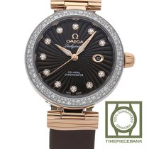Omega De Ville Ladymatic 425.27.34.20.63.001 2020 new