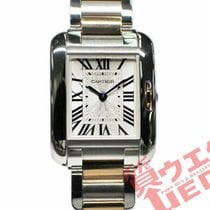 Cartier Tank Anglaise W5310036 pre-owned