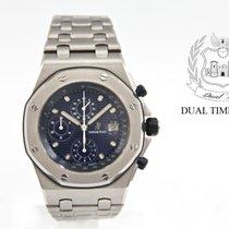 Audemars Piguet 25721.TI.0.1000.TI.01 Titane 2001 Royal Oak Offshore Chronograph 42mm occasion