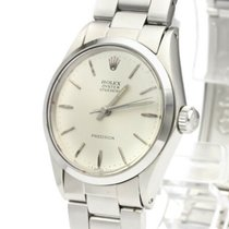 Rolex Steel 30mm Manual winding 6430 pre-owned