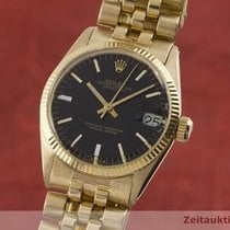 Rolex Lady-Datejust 29.5mm Czarny