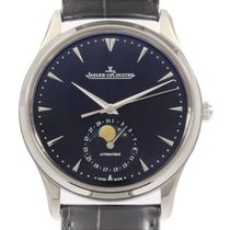 Jaeger-LeCoultre 39mm Automatic 176.8.64.S/Q1368470 pre-owned