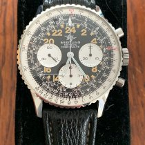 Breitling Navitimer Cosmonaute 809 1968 pre-owned