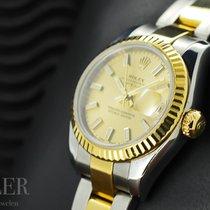 Rolex Lady-Datejust 179173 2007 occasion