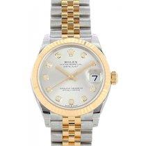 Rolex Datejust 31 278273 Unworn Gold/Steel 31mm Automatic