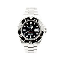 Rolex Sea-Dweller 126600 2017 new