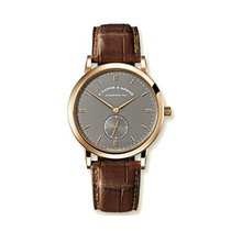 A. Lange & Söhne Rose gold 38.5mm Manual winding 215.033 pre-owned United Kingdom, London