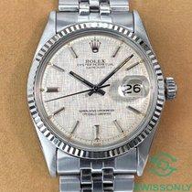 Rolex Datejust 1601 1973 occasion