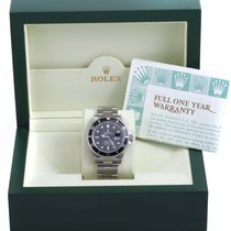 Rolex Submariner Date Steel 40mm Black No numerals United States of America, California, Beverly Hills