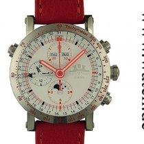 Temption Chronograph CGK204 Automatic Red Vollkalender...