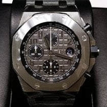 오드마피게 (Audemars Piguet) 26470ST Royal Oak Offshore Chronograph...