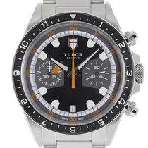 Tudor Heritage Chrono 70330N-0005 2020 new