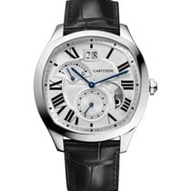 Cartier Drive De Automatic WSNM0005 Stainless Steel 40mm