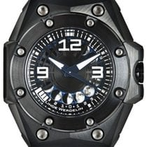 Linde Werdelin Oktopus II Moon Black Limited Edition