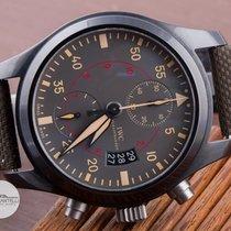 IWC Pilot's Watch Chronograph Top Gun Miramar  IW389002