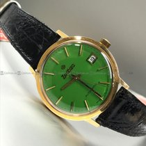 Zodiac - Vintage Green Dial Y/G